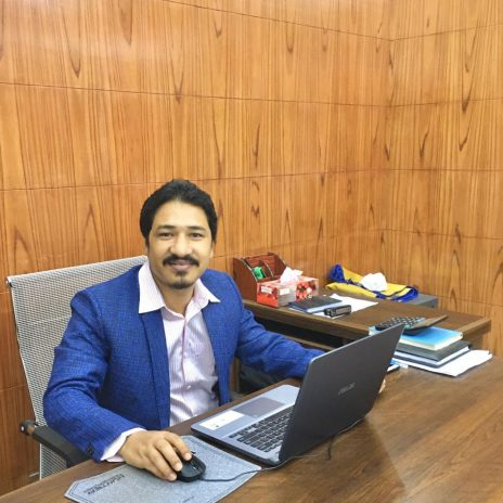 Abdul Malek- Director (Marketing & Merchandising)