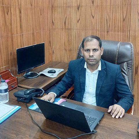 Md. Tarikul Islam